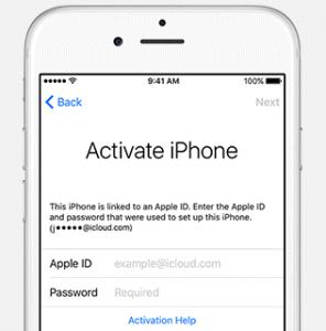 das iPhone ohne Apple ID aktivieren